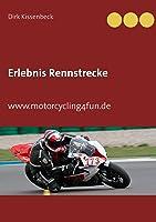Erlebnis Rennstrecke: Motorcycling4fun (German