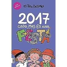 Calendari 2017 Les Tres Bessones I Les Tradición (Altres)