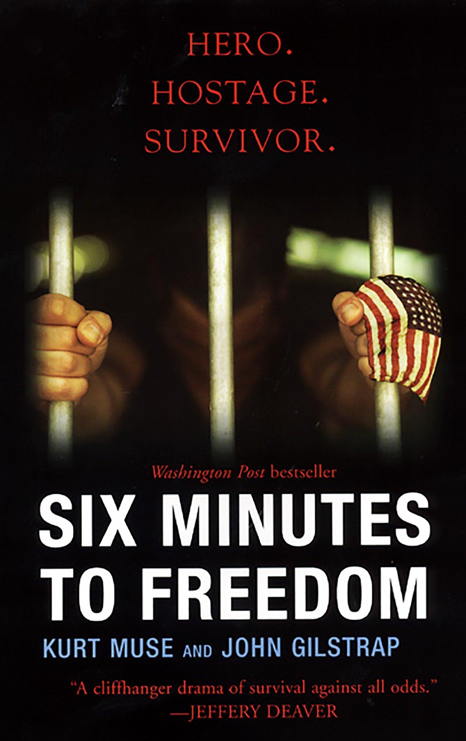 Amazon.com: Six Minutes to Freedom (9780806528045): Kurt Muse, John  Gilstrap: Books