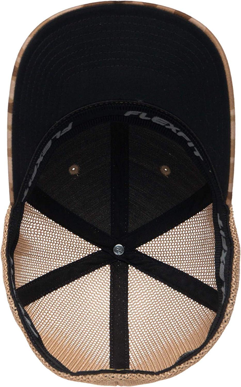 Flex fit Unisex-Adult Multicam Trucker Stretch Mesh Cap Cap