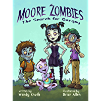 Moore Zombies: The Search for Gargoy
