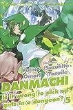 DanMachi: 5
