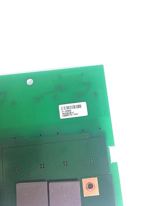 Sharp LC-42SB45U Installation Manual