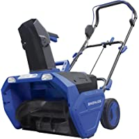 Snow Joe 24V-X2-20SB 48-Volt iON+ Cordless Snow Blower Kit | 20-Inch | W/ 2 x 4.0-Ah Batteries and Charger