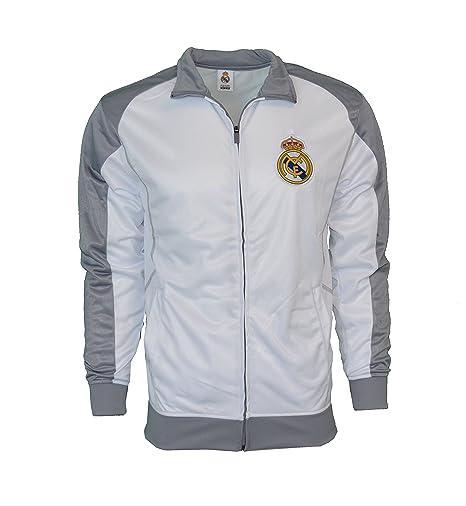 felpa calcio Real Madrid originale