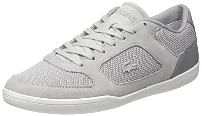 e0bbb3da1 Lacoste Men s Court-Minimal Low  Amazon.co.uk  Shoes   Bags