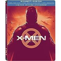X-men Trilogy Vol 2 [Blu-ray]