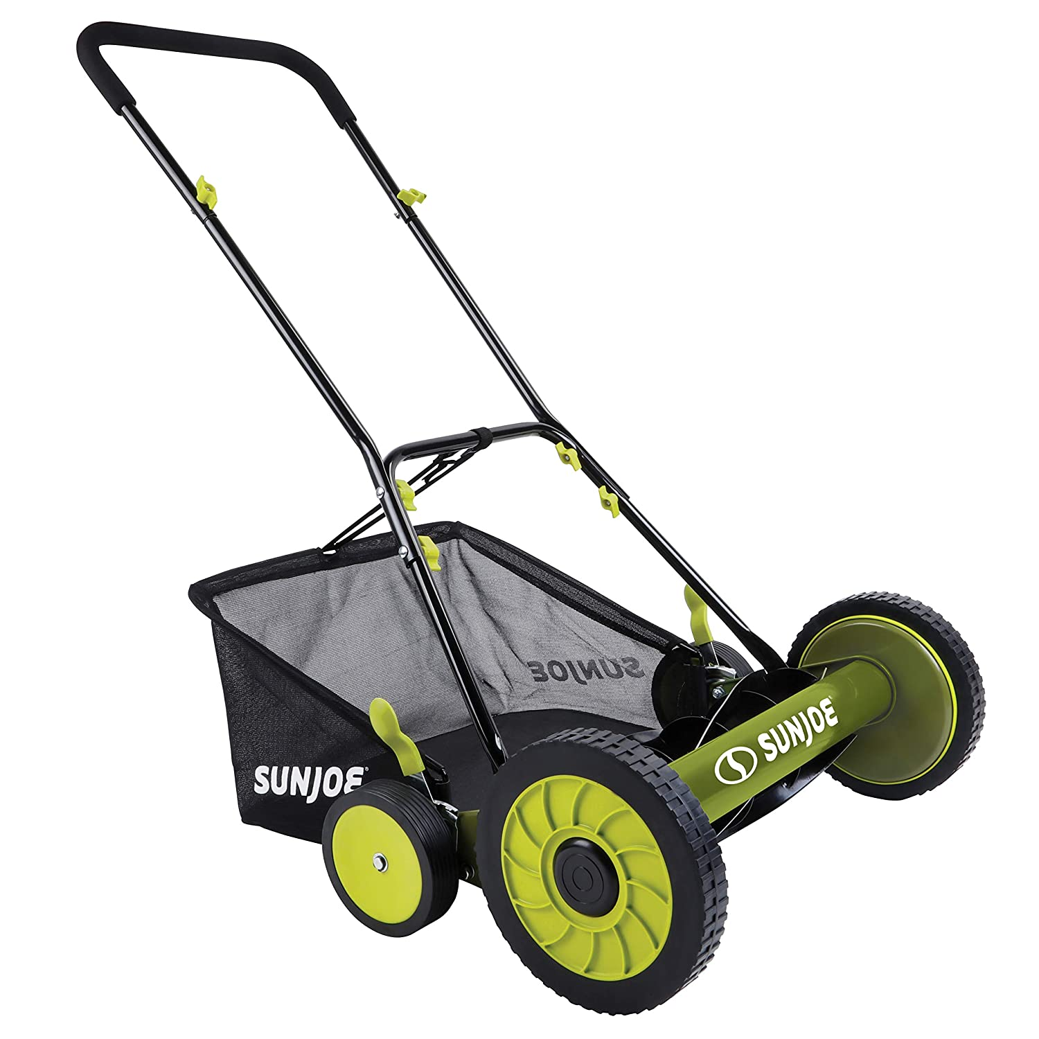 Sun Joe MJ501M Manual Reel Mower