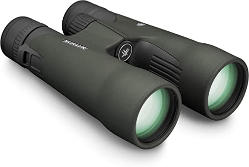 Vortex Optics Razor UHD Binoculars 12×50