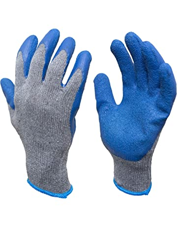 Amazon.com  Safety Work Gloves  Tools   Home Improvement  Work ... 038eb9085ed