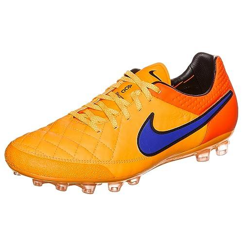 c3cd1c79512a4 Nike Tiempo Legend V AG-r - Botas de fútbol para Hombre, Color ...