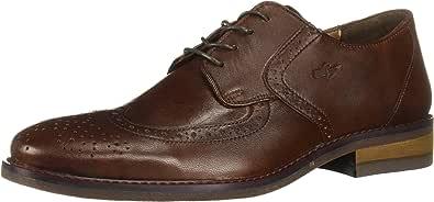 dockers August.01 Zapatos de Cordones Derby para Hombre