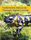 Fundamentos básicos de fisiología vegetal