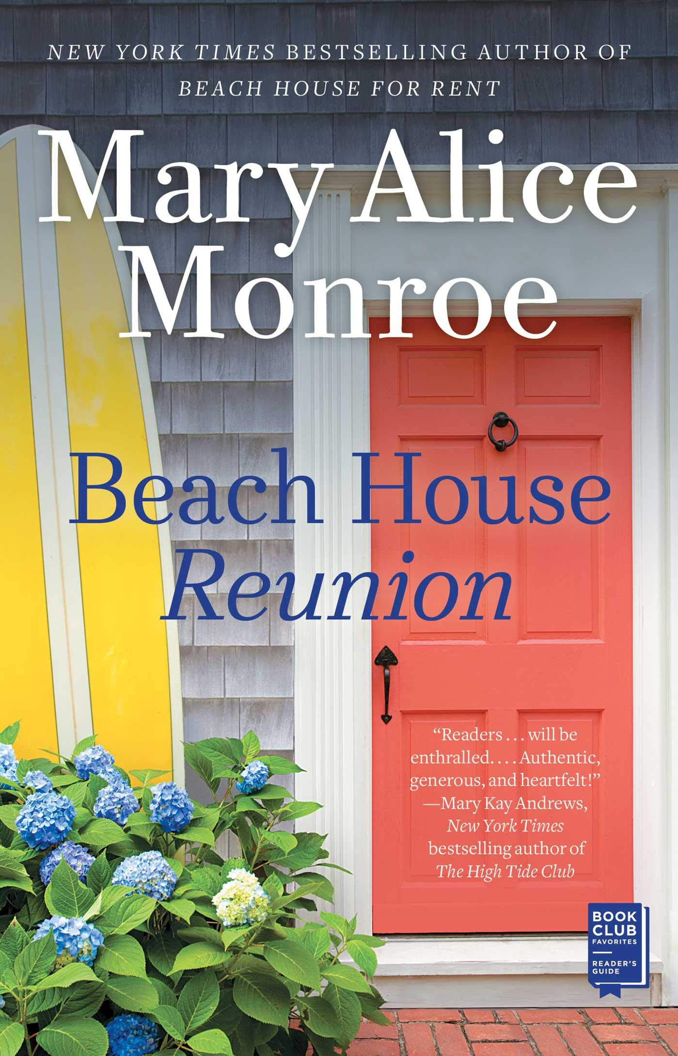 Beach House Reunion: Amazon.es: Monroe, Mary Alice: Libros en ...