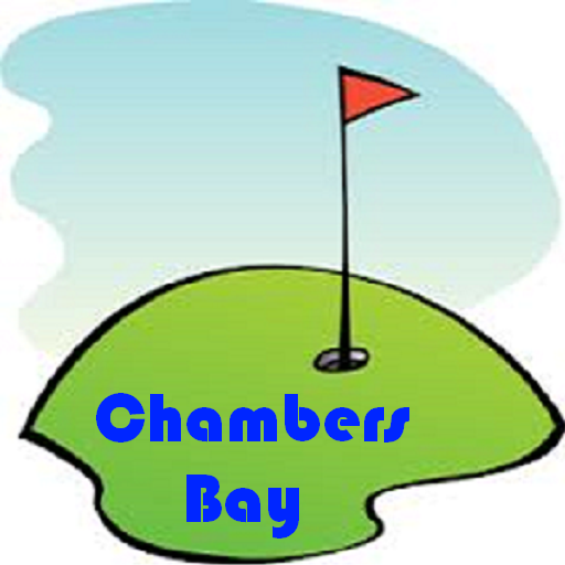 Pro Golf Game: Chambers Bay