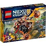 レゴ (LEGO) ネックスナイツ マグマ・ブンブンスマッシュ 70313