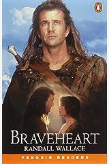 Braveheart-Braveheart (Penguin Readers) (1998) ISBN: 4888961697 [Japanese Import] Tankobon Hardcover