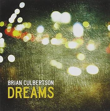 brian culbertson dreams mp3
