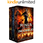 The Rings of the Inconquo Trilogy: The Complete Series