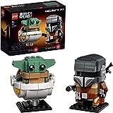 LEGO 75317 Star Wars The Mandalorian™ & the child V29 Building kit