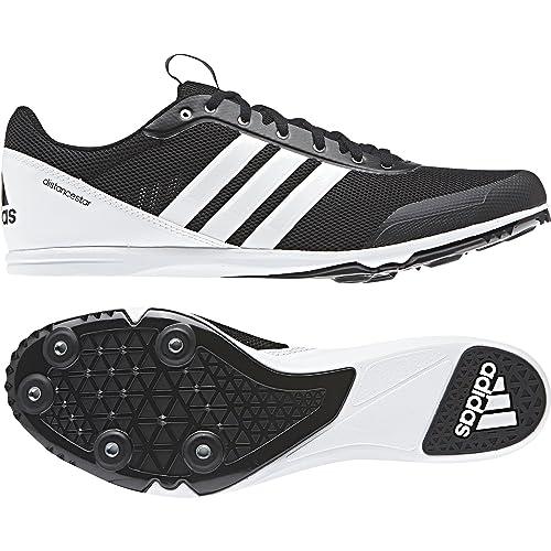 adidas Men Shoes Spikes Training Distancestar Running Track Trainers New  AQ0213 (EU 41 1  87fe9a05f