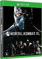 Mortal Kombat XL - 2016 - Xbox One