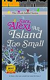 An Island Too Small (The Greek Island Series Book 7)