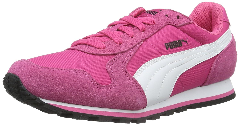 Puma St Runner NL, Zapatillas de Running, Mujer 36 EU|Rosa (Fandango Pin 33fandango Pin 33)