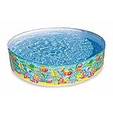 John Adams 6 Ft Ocean Play Snapset Pool