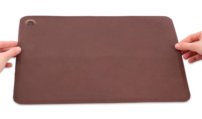 PINFI 81138 - Mantel de Silicona para Bandeja de Horno, 29 x 39 cm ...