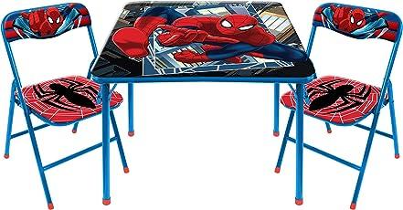 Juguetes y juegos, Spiderman