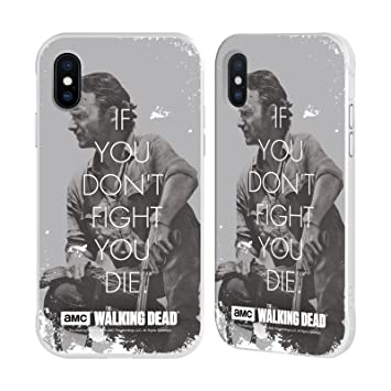 coque iphone xs the walking dead
