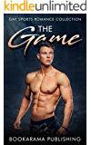The Game: Gay Sports Romance Collection