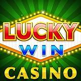 Lucky Win Casino - Free Slots, Vegas Slots, Slot Tournaments, Poker, Blackjack, and More