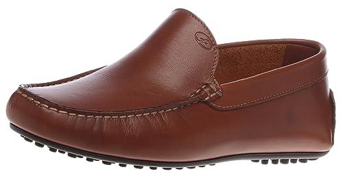 Florsheim Comet, Mocasines para Hombre, (Marron), 42 EU: Amazon.es: Zapatos y complementos