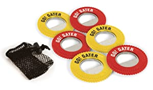 Go! Gater Washer Set with Carry Bag