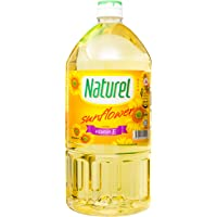 Naturel Sunflower Oil, 2L