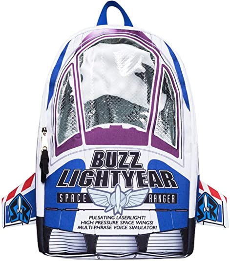 2b8327d89ec Hype Disney Backpack  Amazon.co.uk  Luggage