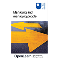 Managing and managing people (English Edition)