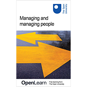 Managing and managing people