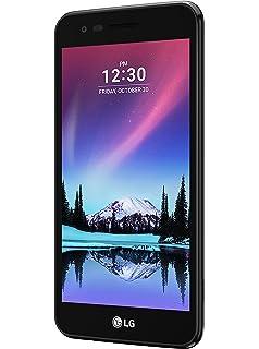Smartphone Lg K4 2017 Negro: Lg: Amazon.es: Electrónica