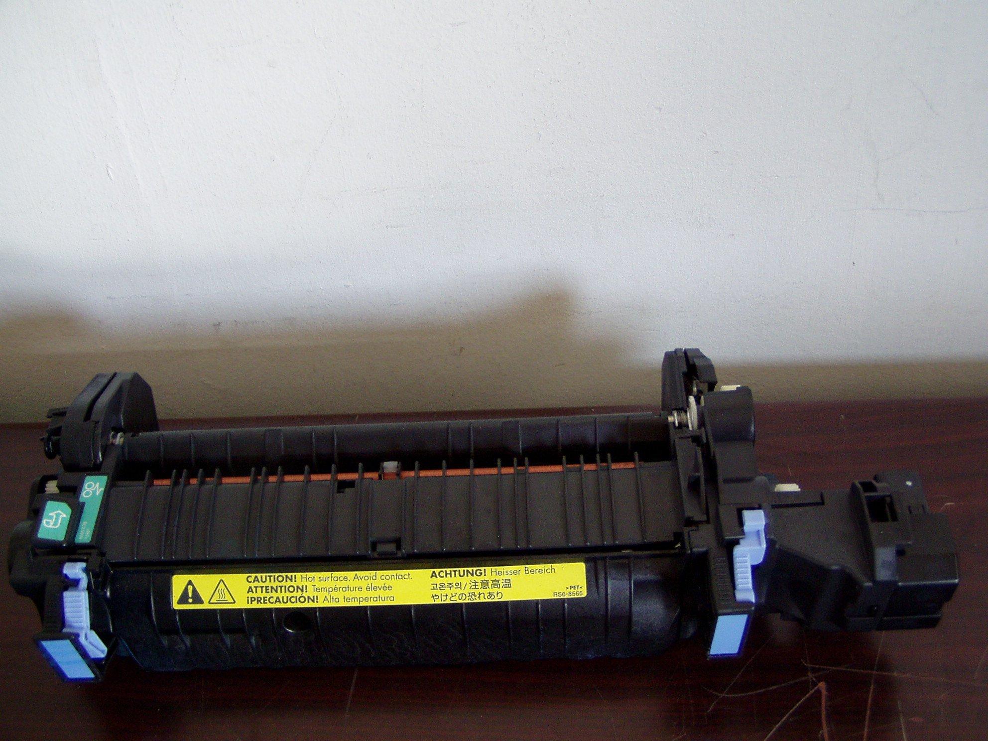HP RM1-5554 RM1-5550 CE246A Fuser Unit for HP CP4025, CP4525, CM4540 Printers