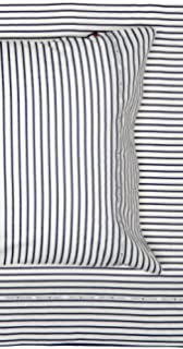 Amazoncom Tommy Hilfiger Ithaca Stripe Sheet Set Twin X Large