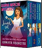 Gianna Mancini Mysteries Boxed Set (Books 1-3)