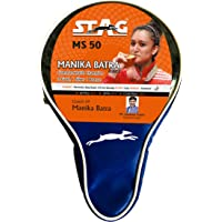 Stag Manika Batra MS-50 Table Tennis Racquet