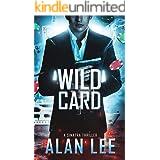 Wild Card (A Sinatra Thriller Book 2)