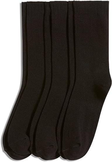 BGH Socks Men Women Unisex Cotton Socks Black for Business Comfort Unisex Men Women Unisex Novelty American President Long Crew Socks With 3D Fake Hair Funny Print Crazy Gift Casual Cotton Hosiery
