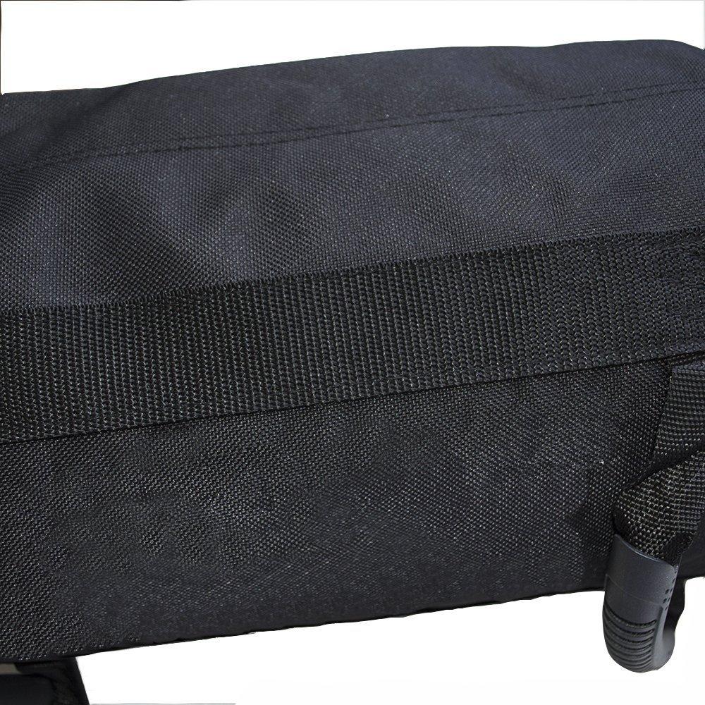 Lusmi Heavy Duty Workout Sandbags For Fitness, Exercise Sandbags, Military Sandbags, Weighted Bags, Heavy Sand Bags, Weighted Sandbag, Fitness Sandbags, Training Sandbags, Tactical Sandbags, Training by Lusmi (Image #4)