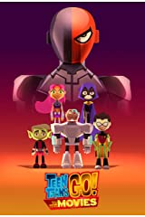 Teen Titans Go! To The Movies: Screenplay Kindle Edition