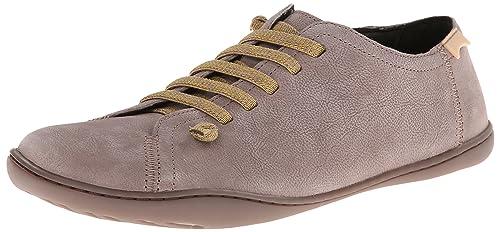 Camper Women's Peu Cami Basket Fashion Sneaker, Light Pastel Grey, 35 EU/5